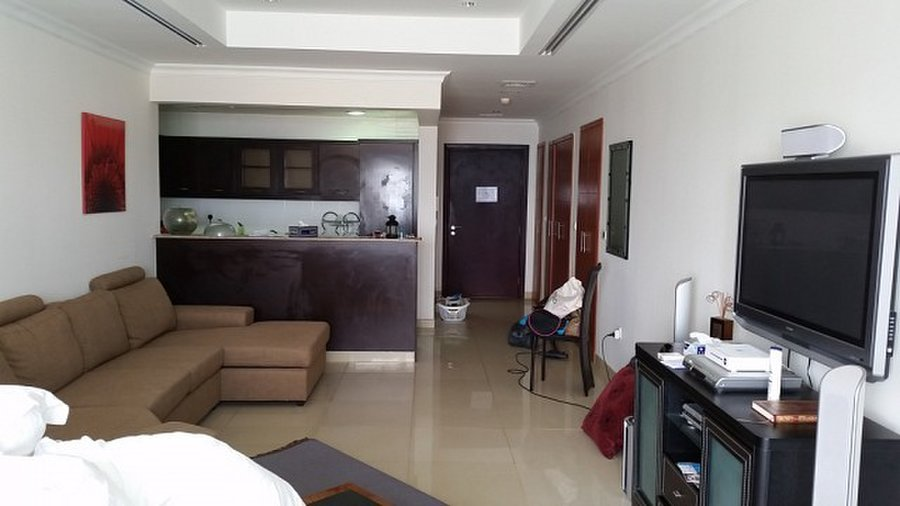 Studio Apartment Qatar perfect studio apartment qatar superb semi furnished with balcony